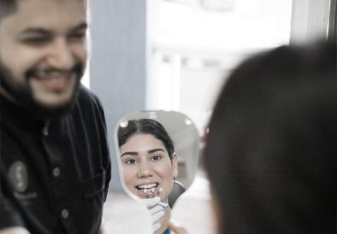 Sensational Smiles Dental Fillings